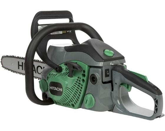 best gas powered chainsaw for home use