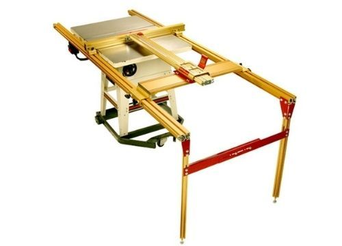 incra table saw fence review